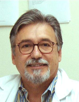 Pablo V. Romero MD, PhD